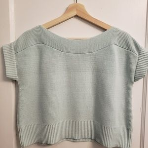 2 FOR $20 - Kate Spade Saturday Cropped Sweater